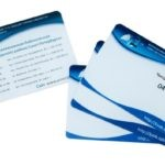 RFID читательский билет